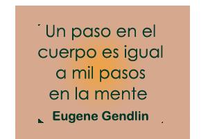 Un paso en el cuerpo Eugene Gendlin copy